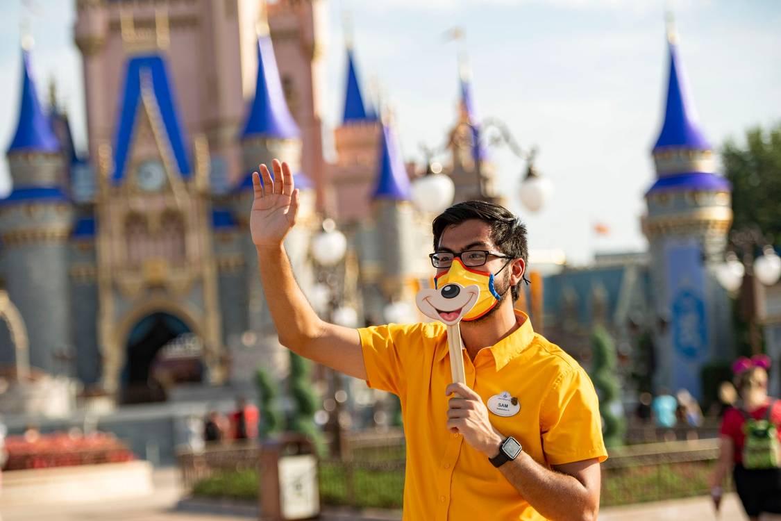 COVID-19: Disney exigirá vacina de funcionários