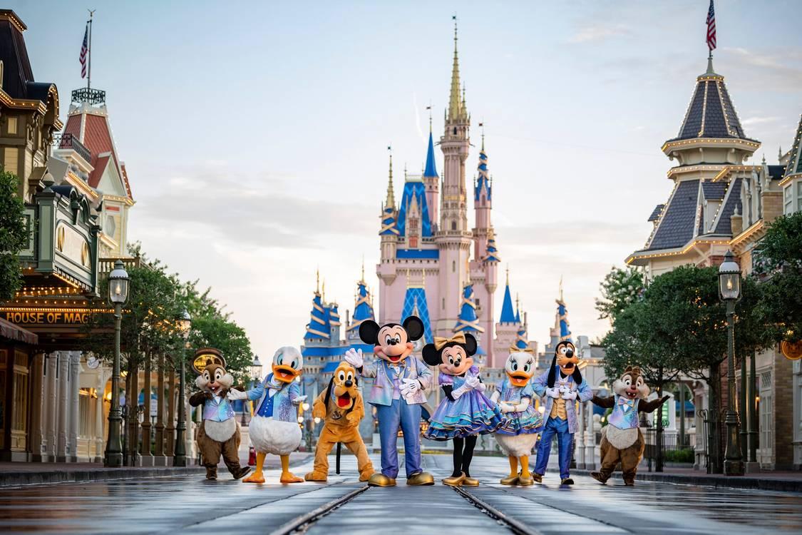 Hotéis Disney confirmam aparições especiais