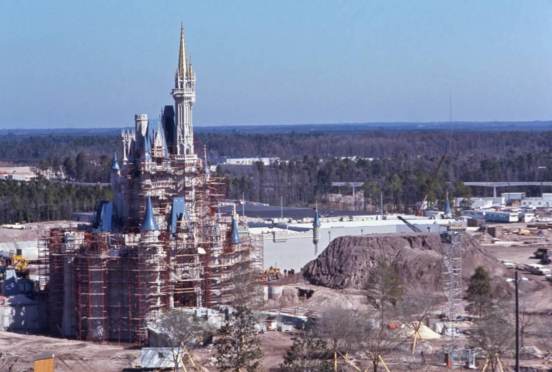 Disney estreia série documental sobre a história do Walt Disney World