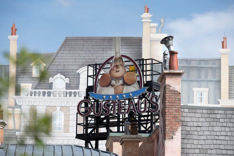 Veja como foram as prévias da mais nova atração da Disney