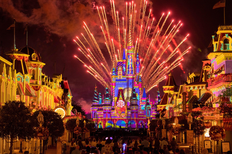 O que será diferente na sua próxima viagem ao Walt Disney World?