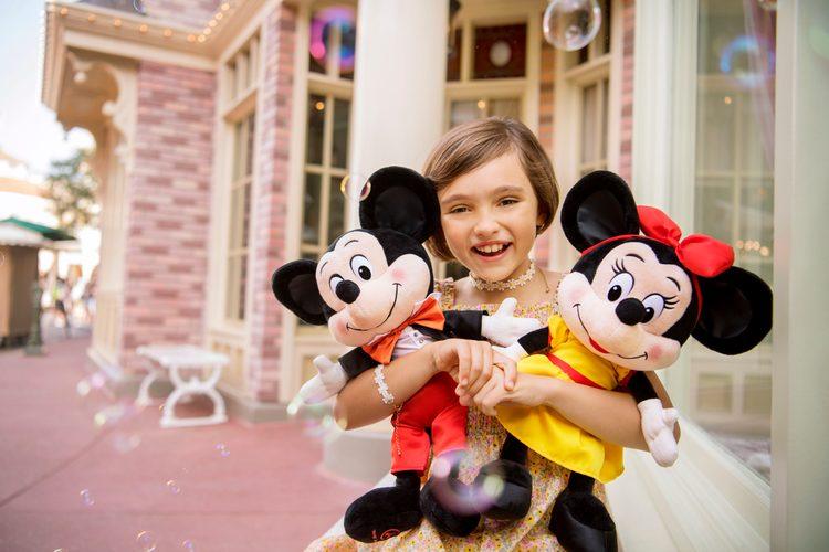 Confira os produtos especiais dos 50 anos do Walt Disney World